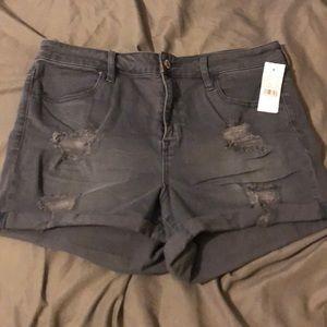 NWT PacSun shorts size 31